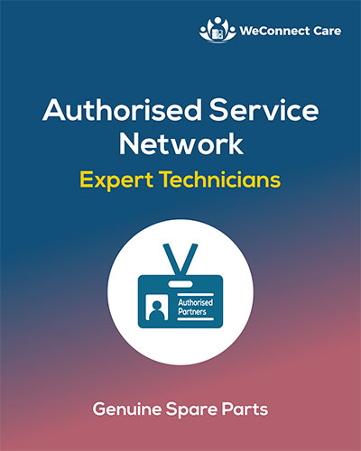 service from experts