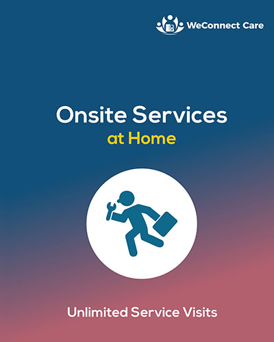 free doorstep service